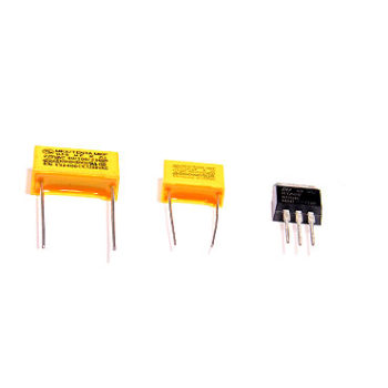 IC's and Resistors Capacitors - ELECTRONIC COMPONENTS AND INTEGRATED CIRCUITS – PCB AND PCBA SERVICES