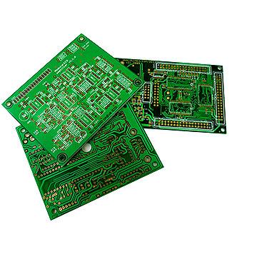 PCB Designing and Printing