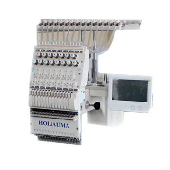 Plastic Heads - COMPUTERIZED EMBROIDERY MACHINE SPARE PARTS