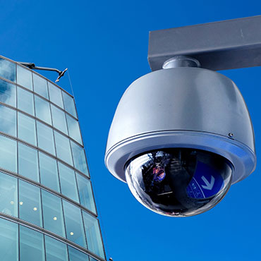 CCTV Camera's and Solutions